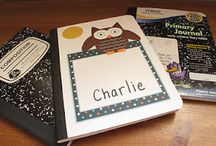 Notebooking / by Christian Home Educators of Kentucky