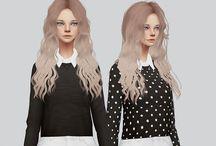 Sims 4 cc clothing