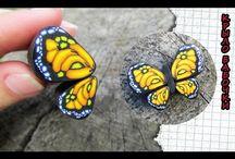 бабочка из кейна