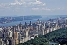 My NYC / by Citygirl Dc
