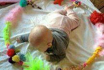 Bebe éveil