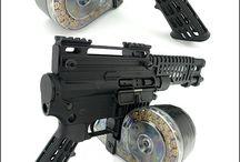 武器 刀 弓
