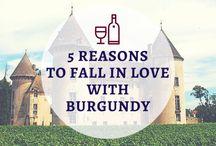 {Burgundy}
