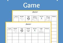 Fun Stuff for Spanish / A board for anything and everything that makes teaching and learning Spanish FUN!  This is a collaborative board, so if you would like to join, please follow me then send me your Pinterest URL to spanishtheeasyway123@gmail.com