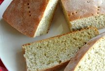Bread / by Lindsay Sinclair