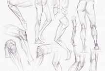 Figure Drawing Tips