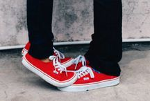 Feel The Love / by Vans