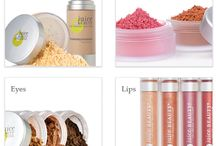 Natural Beauty Products I Love