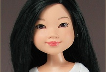 my dolls / My dolls, are dolls I have collected have BFC ink, Australian girl, our generation, Kids n Cats, Karito kids , old pedigree which i have since i was a child, some Barbies and Skipper and ideal doll, Tonner doll