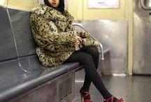 Fashionable  / Muslim girls sense of fashion and hiptser looks - whole me