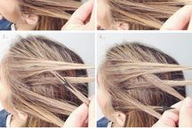 hairstyles to learn