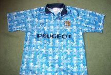 League One Football Shirts - Classic Football Shirts / League One football shirts on the website www.classicfootballshirtscouk.com