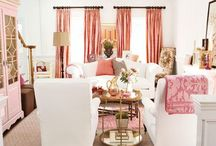 Pink Champagne Rooms