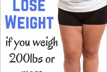 To Loose Weight
