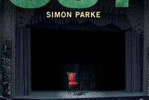 The Abbot Peter Mysteries / Three sumptuous looking psychological crime thrillers from the pen of Spitting-Image scriptwriter, Simon Parke.  Described as 'true originals' by the Daily Mail.