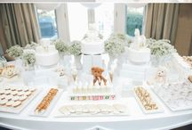 Baby shower ideas / by Dannika Nichole