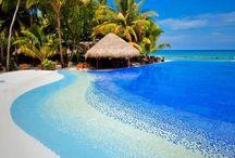 Η Ζωή σε εξωτικά νησιά