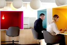 Workplace Culture + Office Environment