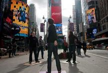 Fasfoot - Tap Dance Everywhere / Outdoor Tap Dancing, Irish Dancing, Hip Hop... The posibilities are endless with Fasfoot!