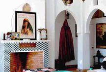 interiors - colourful