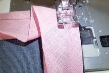 jednoduší šití