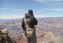 Maxpedition in Action / Take a look at where our Maxpedition customers' use their gear around the world.