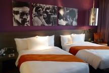 Hotels / by SamZ Me