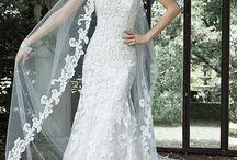Wedding Attire / by Traci Logan