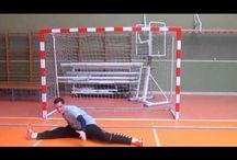 Håndbold hjælp