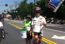 Catonsville / Love Catonsville, especially the 4th!