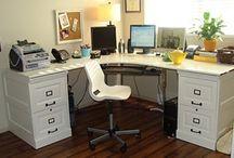 Escritorios y Office