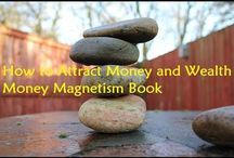 How to Attract Money and Wealth
