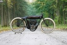 1920 Boardtracker