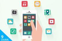 Prof. App. Trends