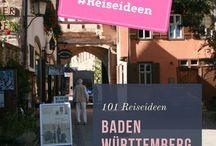 Reisen: Deutschland