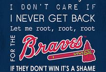 Baseball / TEXAS RANGERS!!!!!!!!!!! And BRAVES ARE MY FAV