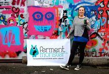 Ferment Monster v's Monster Energy Corporation