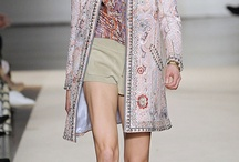 SS 2013 Inspiration...Paisley and Patterns