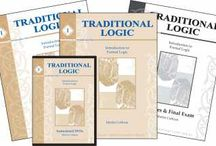 Subjects- Logic