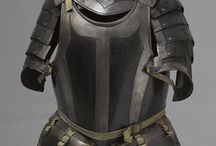 Medieval and Renesance Armor