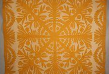 hawaian quilt