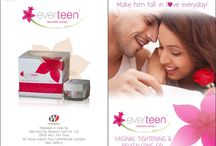Everteen Promotional Stuff