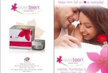 Everteen Promotional Stuff