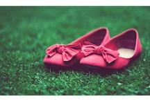 Fashion / Style: Shoes / by Eveeta Bajracharya