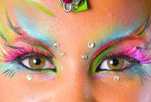Makeup / by Sara Randall