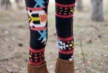 My Kinda Style / by Tara N Ronny Taylor