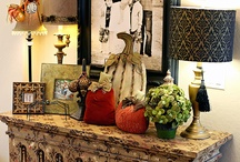 Entry Decor / by Cyndy Young