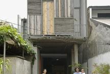 rumah modern indonesia