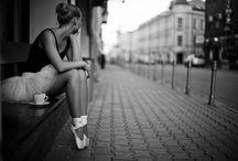 ballet / by Rachel Brenke