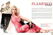 L'une Collection in Fashion Chicago Magazine